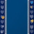 Paper – Love in blue
