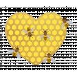 Heart – Bees