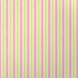 Paper - Shaking stripes in pink and green