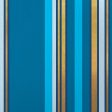 Paper - Summer stripes in blue