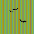 Wallpaper With Bats