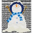 Elfie Xmas - Snow: Snowman 02