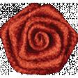 Summer Essence 2017: Ribbon Flower 01, Red