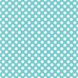 Easter 2017: Paper Dots 02, Aqua