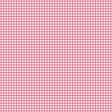 Easter 2017: Paper Gingham 01, Pink
