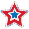 BYB 2016: Independence Day, Patriotic Star 01