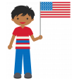BYB 2016: Independence Day, Kid, Boy 01