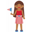 BYB 2016: Independence Day, Kid, Girl 01