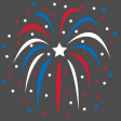 BYB 2016: Independence Day, Fireworks 08