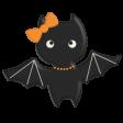 Halloween 2016: Bat 01