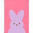 BYB Easter - Pocket Card 21