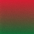 BYB 2016: Ombre Paper Red/Green 01