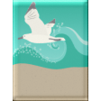 BYB 2016: Beachy 02 3x4 Frosted Glass Tile 01g