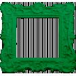 BYB 2016: Bright-ish Frame, Green