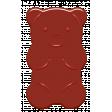 October 2020 Blog Train: Stonewashed Denim, Gummy Bear, Red