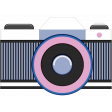 October 2020 Blog Train: Stonewashed Denim, Camera 01