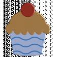 October 2020 Blog Train: Stonewashed Denim, Cupcake 01