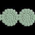 October 2020 Blog Train: Stonewashed Denim, Lace Ribbon 01
