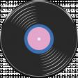 October 2020 Blog Train: Stonewashed Denim, Record 02