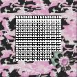 October 2020 Blog Train: Stonewashed Denim, Frame 02, Square, Pink Camo
