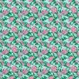 March 2021 Blog Train: Paper, Floral 01
