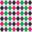 March 2021 Blog Train: Paper, Geometric 02