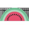 June 2021 Blog Train: Summertime Watermelon 01