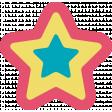 June 2021 Blog Train: Summertime Star 01b