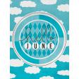 June 2021 Blog Train: Summertime Pocket Card 08
