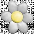 June 2021 Blog Train: Summertime Button 03, Flower
