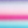 August 2021 Blog Train: Rainbow Unicorn Party Paper Rainbow Ombre 01