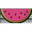 August 2021 Blog Train: Rainbow Unicorn Party Watermelon 01