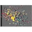 Back To School: Cluster 03 Paint Splatters