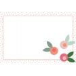 Spring Fever Pocket Card 02 4x6
