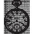 Heritage Stamp Clock10