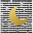 Ramadan Moon Stars