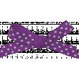 Ramadan Bow Purple