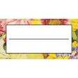 Seriously Floral Print Tag05g