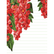 Seriously Floral Pocket Card 43 3x4