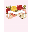 Seriously Floral Pocket Card 49 3x4