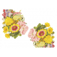 Seriously Floral Washi 050b