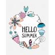 8 5x11 Printable Summer