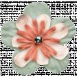 Wildflower Flower Layered 2