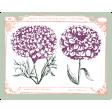Wildflower Print Ephemera 1