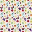 Cute Fruits Paper 01
