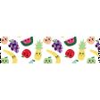 Cute Fruits Washi Fruits 1