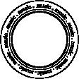Text Circle Music Template