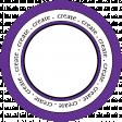 Art School Word Circle Create