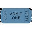 Art School Ticket