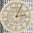 Enchanting Clock 1